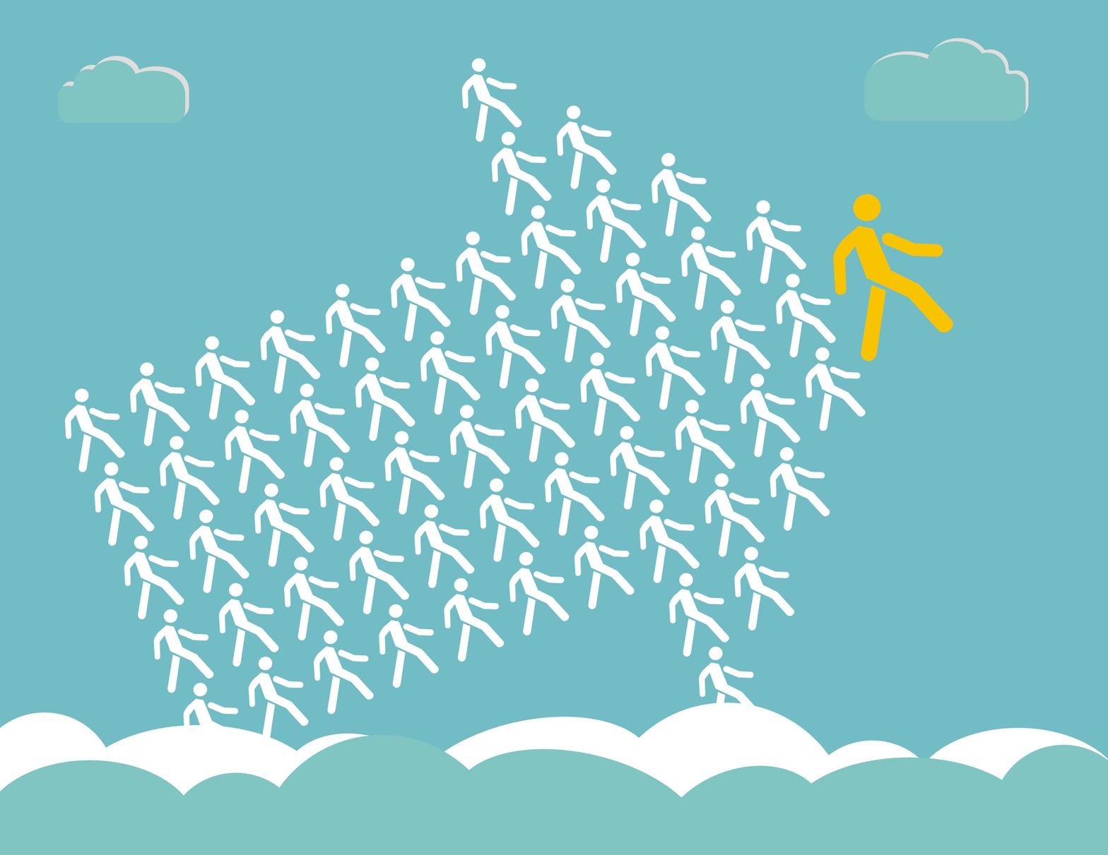 顧客ロイヤリティとは?顧客をファン化させ、リピーターを増やす方法 ...